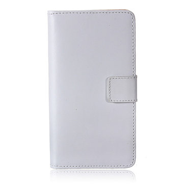Flip Leather Protective Wallet Case For Sony Xperia Z1 L39H