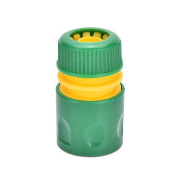 10Pcs 1/2 Inch Garden Tap Water Hose Pipe Connector Joiner Quick Coupler Adapter
