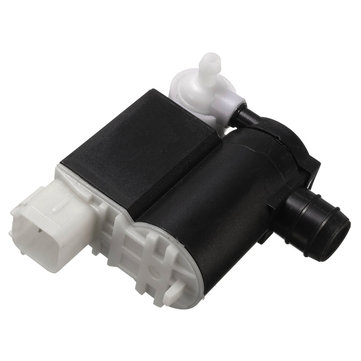 85x60mm Windshield Washer Pump For Hyundai Accent Entourage SantaFe Veracruz