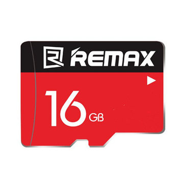 Remax Original 16GB High Speed TF Card Memory Card for iPhone Xiaomi Mobile Phone
