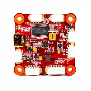 $44.99 for FlightOne/RaceFlight RevoltOSD / MillivoltOSD F405 2-6S Flight Controller