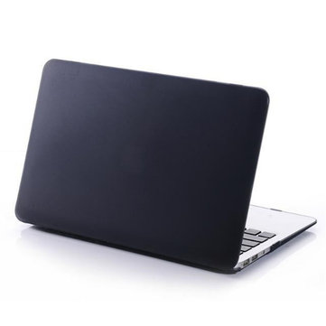 Frosted Surface Matte Hard Cover Laptop Protective Case For Apple MacBook Pro 15.4 Inch