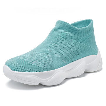 Women Sport Sneakers Casual Comfortable Breathable Shoes