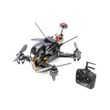 Walkera F210 FPV Racing Drone RTF 5.8G F3 200mW 700TVL with DEVO 7 Radio Transmitter