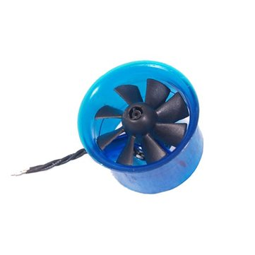DW Wing 35mm 8 Blade EDF Unit With ADF35-100 Plus 11000KV Brushless Motor