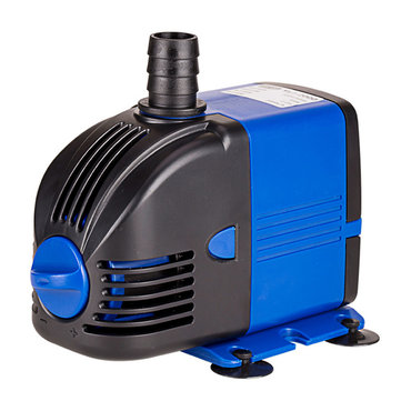 220-240V Submersible Water Pump Powerhead Aquarium Fish Tank Fountain Hydroponic Pump 35/50/60W