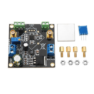 Instrument Amplifier AD623 Amplifier Module Adjustable Single Ended Differential Microvolt Signal