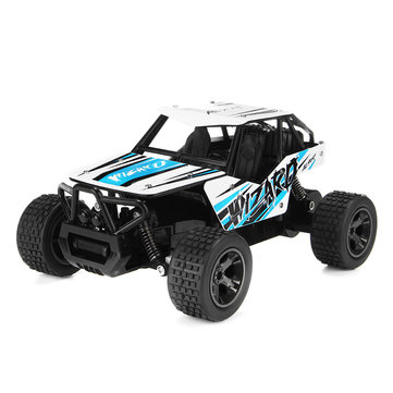 CHENGKE 2.4Ghz 4WD 20KM/H High Speed Off Road Vehicle Buggy Remote Control Toy