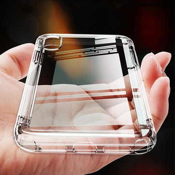Baseus Clear Transparent Air Cushion Corners Protective Case For iPhone XR 6.1