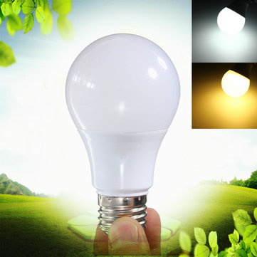 E27 2W SMD5730 200LM LED Globe Light Lamp Bulb Home Lighting Non-Dimmable AC85-265V