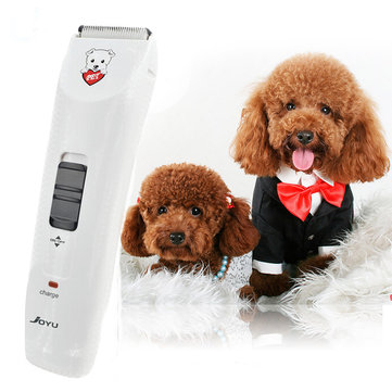 PHC-815 Pet Dog Cat Hair Trimmers Dog Grooming Tool Rechargeable Clippers Electrical Cutter Product