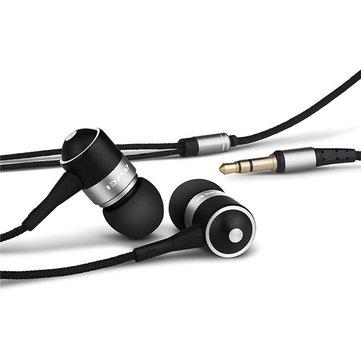 Awei Универсальная оптика ES-Q3 Провод Кабель с шумоподавлением Bass Наушник