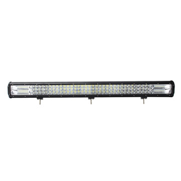 32 Inch 432W 36000LM LED Light Bar Flood Spot Combo Off Road Car Truck 10-30V