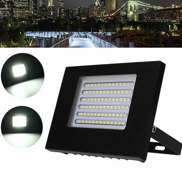 ARILUX® 10W 30W 50W Imperméable À L'eau LED Lumière D'inondation Paysage Jardin Cour Lampe AC180-240V