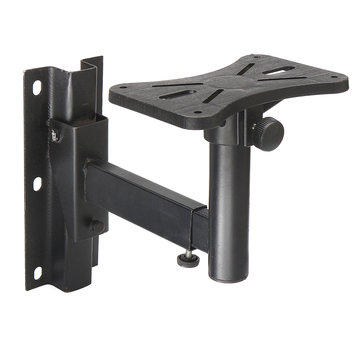 Universal Tilting Rotating Surround 35kg Sound Speaker Wall Bracket Mount Holder Stand