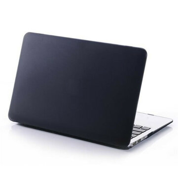 Frosted Surface Matte Hard Cover Laptop Protective Case For Apple MacBook Pro Retina 15.4 Inch