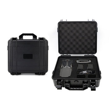 Waterproof Hardshell Explosion-proof Portable Storage Box Carrying Case for DJI MAVIC 2 PRO/ZOOM