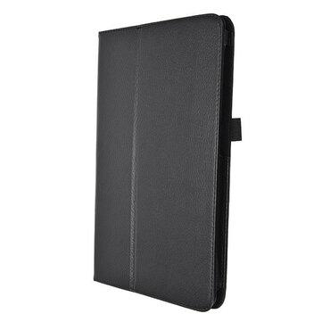 Двойной складной подставкой функции 10.0 дюйма PU кожаный чехол для планшета Samsung T580