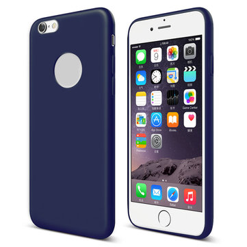 CAFELE Micro Scrub Ultra Thin Soft TPU Silicone Case for iPhone 6Plus/6sPlus