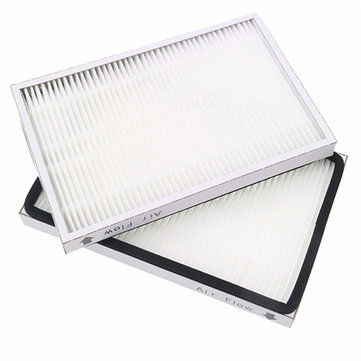 2pcs HEPA Exhaust Vacuum Filter For Kenmore EF-1 Replace 20-53295 20-86889 40324