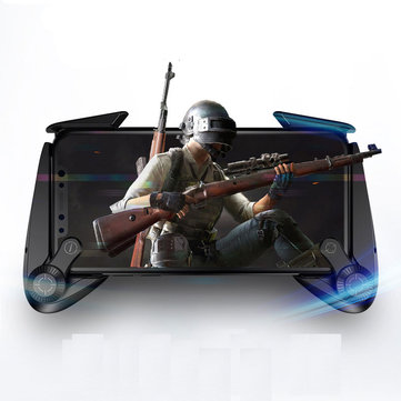 Gamesir F3 Capacitance Gamepad for IOS Android Full TouchScreen Mobile Phone for PUBG