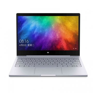 Xiaomi Laptop Air 13.3 inch Intel Core i3-8130U 8GB DDR4 RAM 128GB SSD ROM Intel UHD Graphics 620