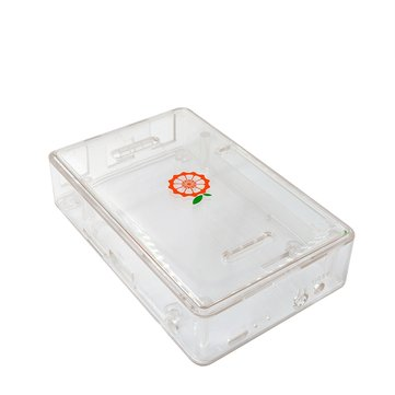 Orange Pi Win / Win Plus Transparent ABS Protective Case