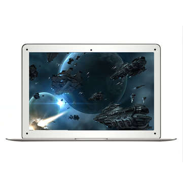 YEPO 737T Notebook 14.1 inch Windows 10 Intel Baytrail Z8350 Quad-core 2GB RAM 32GB EMMC Laptop