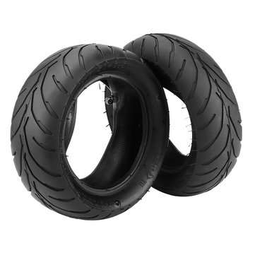 47cc 49cc Mini Pocket Bike Tire + Inner Tube 110/50-6.5 90/65-6.5 Front Rear