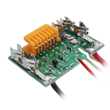 Makita BL1430 DC 14V Tool Battery Protection Board Charging Control PCB PCM Protect Circuit Board