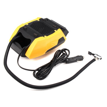 12V Electric Portable Air Compressor Wheel Tire Inflator Pump Tool Power Pumps Equipment