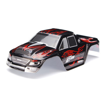 WLtoys 1/28 P929-04 Car Shell Top Canopy For Monster Truck Car Parts