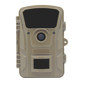RD1011 Waterproof 12MP 42 LED 940nm 1080P HD IR Night Version Wildlife Trail Track Hunting Camera