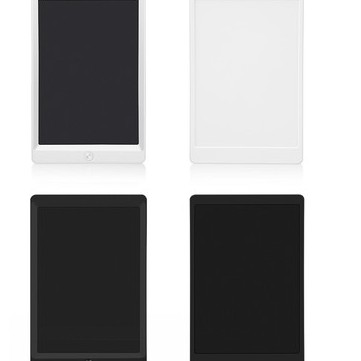 LCD Writing Board 10 Inch Hand Drawing Board Can Erase The Easy-To-Write Light Energy LCD Blackboard Locally