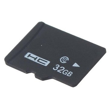 32GB Class 10 High Speed Data Storage Memory Card TF Card for Xiaomi Mobile Phone