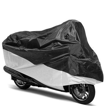XXXL Waterproof Racing Motorcycle Motorbike Cruiser Scooter Motor Bike Cover