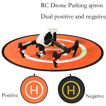 Portable General Series Parking Apron For DJI Phantom 3/4 Inspire 1