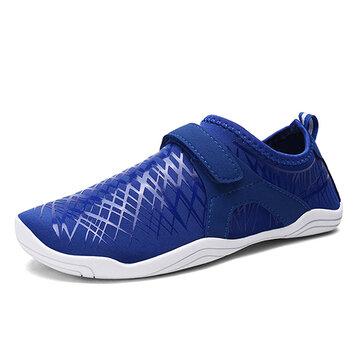 Hombre ligero Resistencia al desgaste suela al aire libre Sneakers