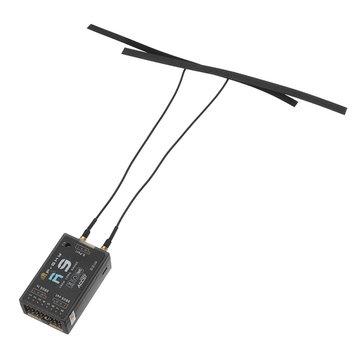 FrSky R9 900MHz 16CH Long Range Receiver Met SBUS Output