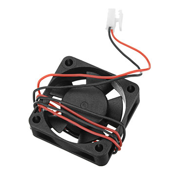 JGAURORA® 30*30*10mm DC 24V Cooling Fan for 3D Printer with Cable
