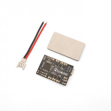 Eachine 32bits F3 Brushed Flight Control Board Based On SP RACING F3 EVO For Micro FPV Frame