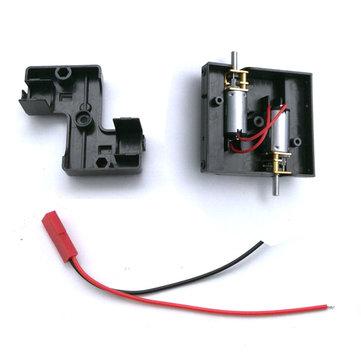WPL Deceleration Gear Box For 1/16 C14 C24 RC Car Parts