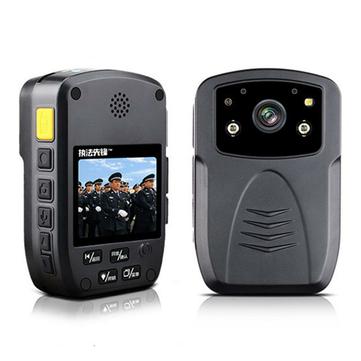 BOBLOV D800 64GB 140 Степень 1080P HD Полиция ночного видения камера Мини камера Водительская сигнализация обнаружения движения