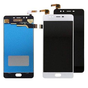LCD Display+Touch Screen Digitizer Screen Replacement With Tools For ZET Nubia M2 lite