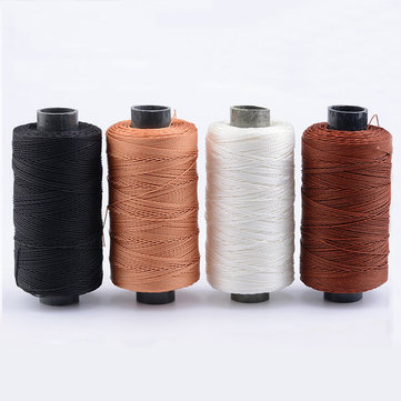 300M/Roll Sole Line Seam Shoe Repair Nylon Threads Leather Tools Wire Sole DIY Handmade Sewing Accessories