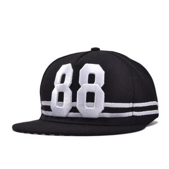 Unisex Men Cotton Women Snapback Adjustable Baseball Sport Cap Hip-hop Hats