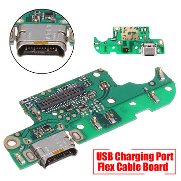 USB Charging Port Flex Cable Board For Huawei/Google/Nexus 6P H1511 H1512 TYPE C