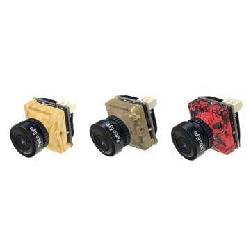 Caddx Turbo Micro SDR2 Plus Race Version 1000TVL Super WDR OSD Low Latency Switched Mini FPV Camera