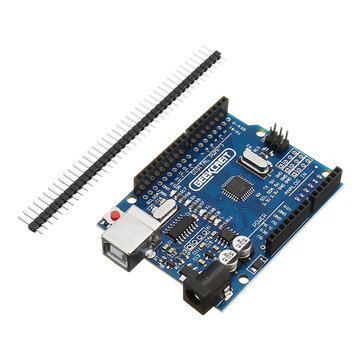 Geekcreit® U NO R3 ATmega328P Development Board For Arduino No Cable