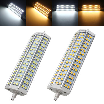 R7S 189MM Non-dimmable LED Bulb 30W 84 SMD 5050 Flood Spotlight Corn Light Lamp AC 85-265V